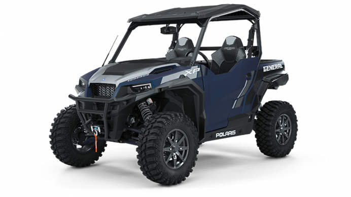 Polaris Polaris General® 1000 XP Deluxe 2020
