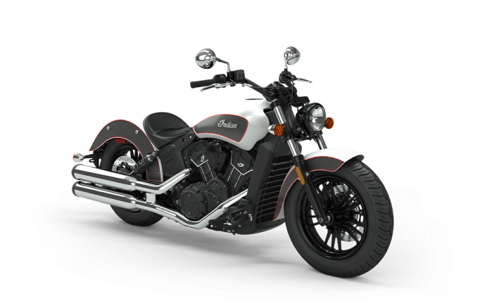 Indian Motorcycles Scout® Sixty ABS 2020