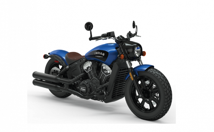 Indian Motorcycles Scout® Bobber ABS Icon Series 2020