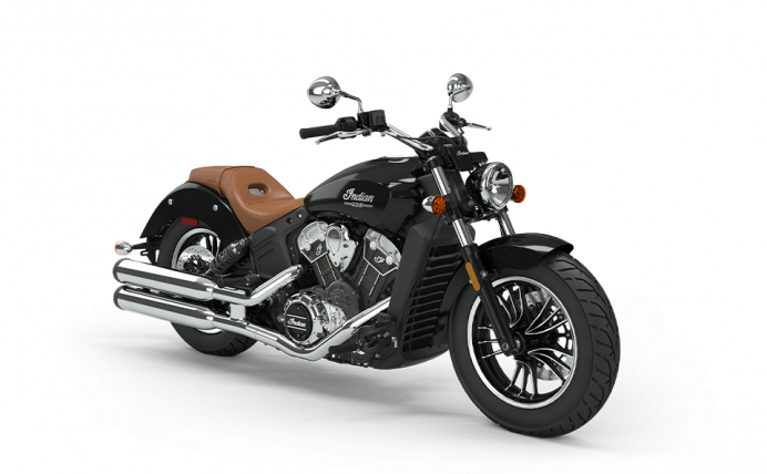 Indian Motorcycles Scout® 2020