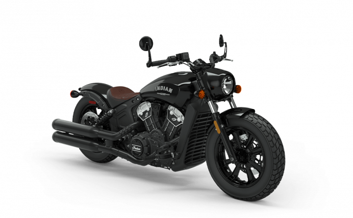 Indian Motorcycles Scout® Bobber 2020