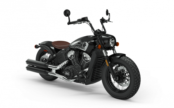 Indian Motorcycles Scout® Bobber Twenty  2020