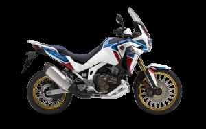 Honda Africa Twin DCT Adventure Sports 2020