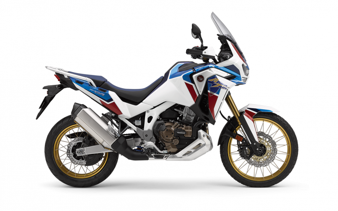 Honda Africa Twin DCT Adventure Sports 2020
