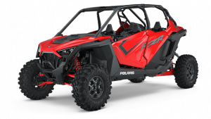 Polaris RZR PRO XP4® Ultimate EPS 2020