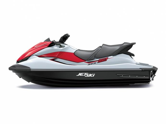 Kawasaki STX-160  2020