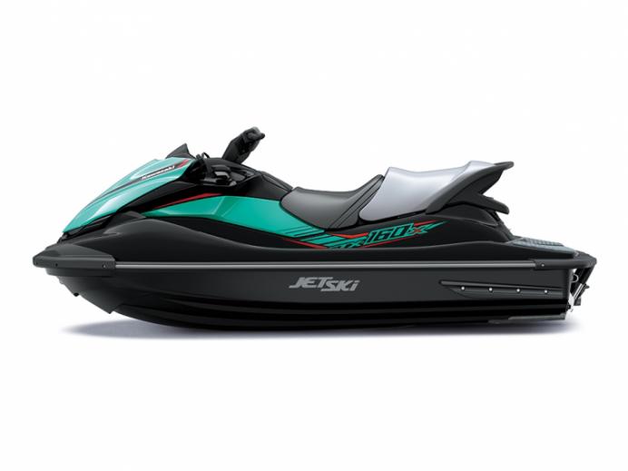 Kawasaki STX-160 X 2020