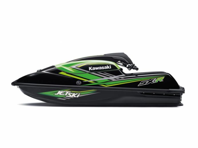 Kawasaki Ultra SX-R 2020