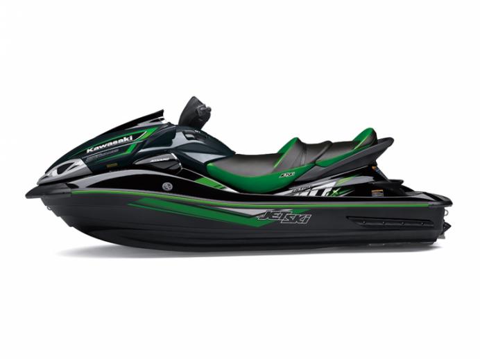 Kawasaki Ultra 310LX 2020