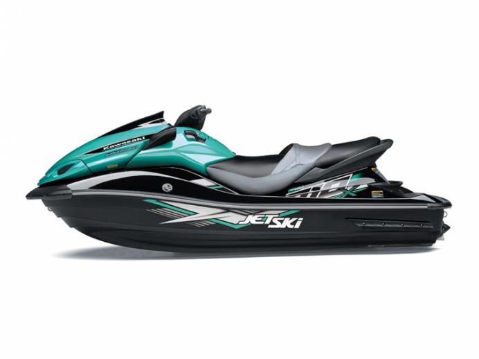 Kawasaki Ultra 310X SE 2020