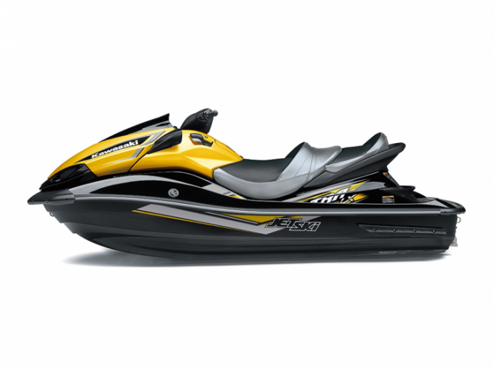 Kawasaki Ultra LX 2020