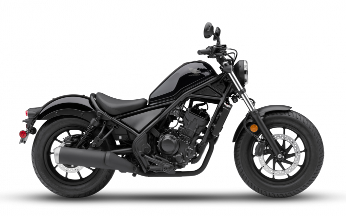 Honda Rebel 300 2020