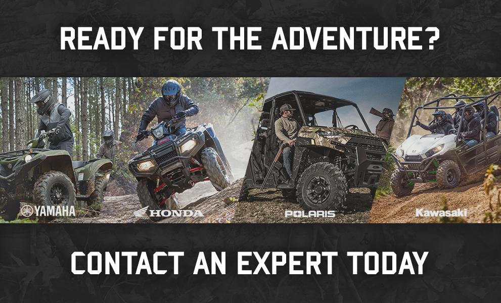 HUNT season : ready for adventure ?!
