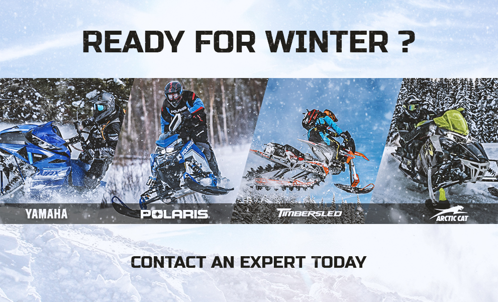 snowmobiles – winter 2020