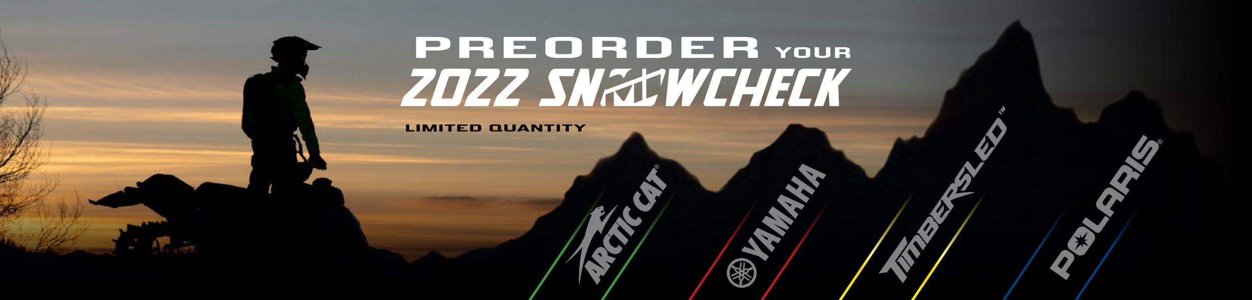 snowcheck 2022 – 4 brands